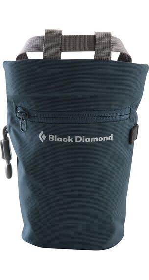 Black Diamond Cult Chalk Bag Moroccan Blue